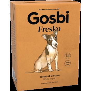 Fresko White meat