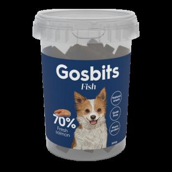Gosbits fish