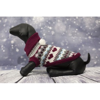 Jersey lana winter love