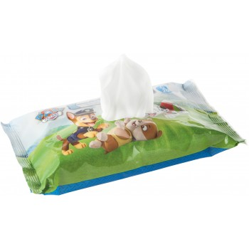 Toallitas higienicas Paw...