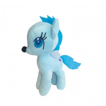 Atreyu, el pony